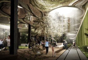 "The ""LowLine""– New York's Proposed Underground Park 