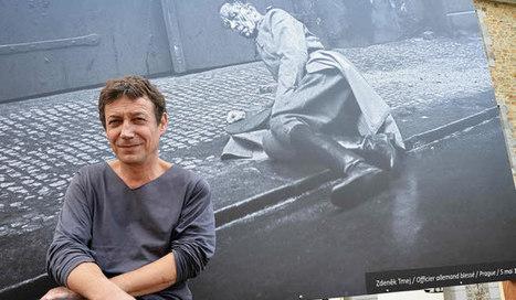 Photo. La guerre dans le viseur - Le Télégramme | art move | Scoop.it