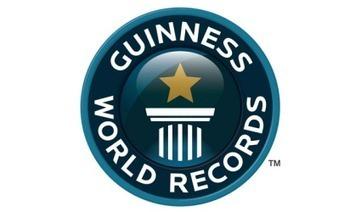 [Guinness Book] GTA V, ivre de records | Startup News | Scoop.it