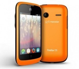 Mozilla Set To Launch First Web-Based Smartphone | Latest Products | Technology Updates | Scoop.it