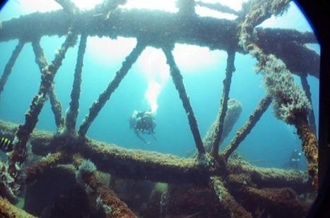 El Museo subacuático mexicano estaría listo en junio | Arqueología submarina y subacuática, Navegación histórica,  Ciencias y Técnicas Auxiliares y afines. Investigando en Arqueología  Submarina. | Scoop.it