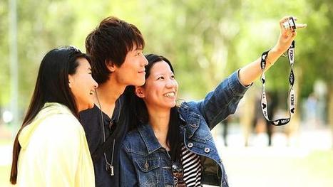 Sydney and NSW the places to be for Chinese visitors to our shores - The Daily Telegraph   Australian Tourism Export Council   Scoop.it