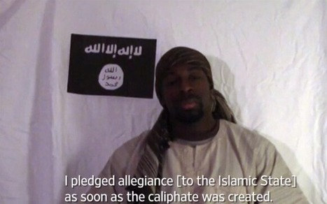 The latest Islamic State video shows how hard it is to shut down jihadist propaganda online | Cyber Threats | Scoop.it