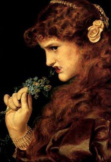 Keomi Gray | Pre-Raphaelite Sisterhood | L'actu culturelle | Scoop.it
