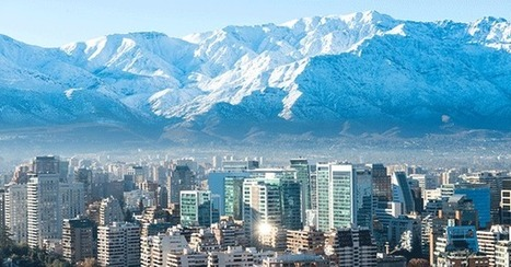 There's a MAJOR benefit in Chile that doesn't exist anywhere else in the world. | Wandering Salsero | Scoop.it