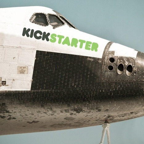 Does the Future of the Space Industry Depend on Kickstarter? | The NewSpace Daily | Scoop.it