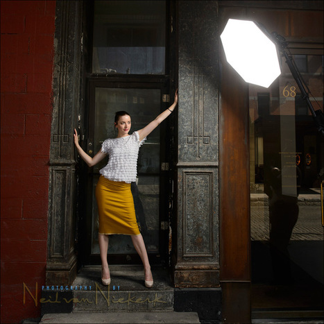 """Preview: Westcott Rapid Box - 26"""" Octa Softbox - Neil vN - tangents   ISO102400   Scoop.it"""