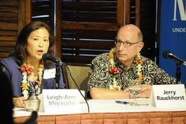 Community involvement essential for Hawaii businesses, PBN panelists say - Pacific Business News (Honolulu) (blog) | Honolulu Business News | Scoop.it