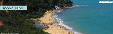 ARRAIAL D'AJUDA™ BAHIA  POUSADAS | TOUR VIRTUAL 360° | Casa Trancoso | Scoop.it