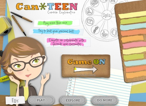 CanTEEN Career Exploration, STEM careers | Education Matters - (tech and non-tech) | Scoop.it