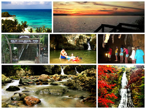 Experience the beauty of 7 wonders of Malay in Boracay | Hotels in Boracay Island | Scoop.it