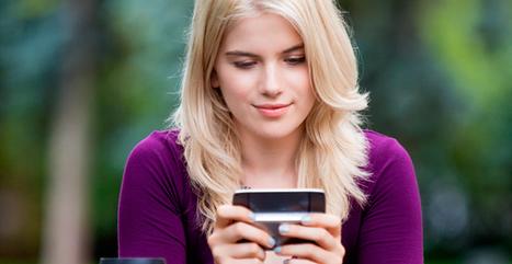 Así usan las redes sociales los 'millenials' | Educación a Distancia (EaD) | Scoop.it