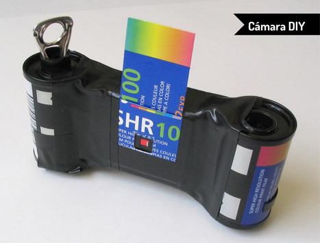 fotografía estenopeica. DIY cámara | #FotoTipsNiños | Scoop.it