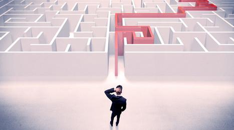 Les 50 pires questions pièges posées en entretien - Mode(s) d'emploi   Accompagner la démarche portfolio   Scoop.it