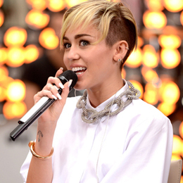 Miley Cyrus Takes Over 'Today' | Audio Arts Industry | Scoop.it