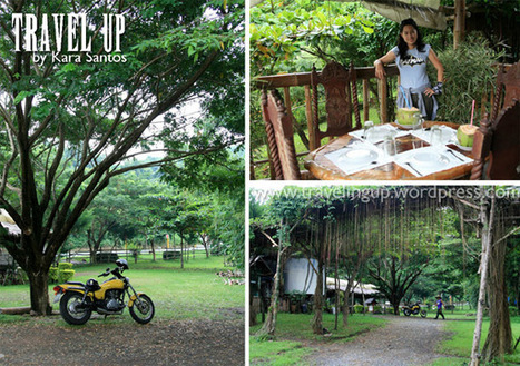 5 Places to Motorcycle to on a Weekend | Travel Up | Philippine Travel | Scoop.it
