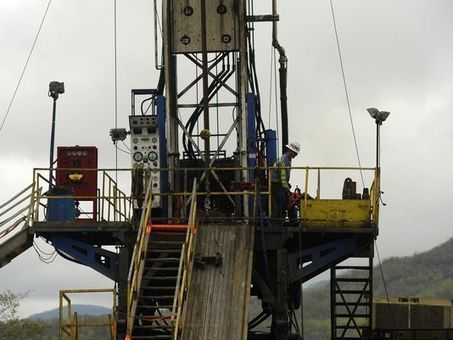 Friction over 'fracking' grows in South | Sustain Our Earth | Scoop.it