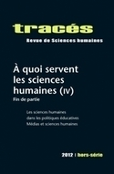 Introduction. Les sciences humaines enseignées : transmissions, interférences, appropriations - Cairn.info | Epistemology, Social Sciences and Theory of Knowledge | Scoop.it