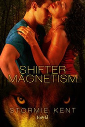 Diane's Book Blog: Shifter Magnetism by Stormie Kent: Interview & Giveaway   Books   Scoop.it