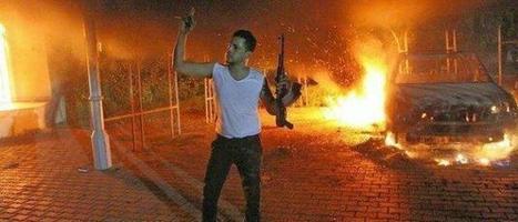 U.S. teacher gunned down while jogging in Benghazi - Daily Caller   Saif al Islam   Scoop.it