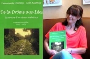 Le prix de la Fédération décerné à Emmanuelle Visseaux | GenealoNet | Scoop.it