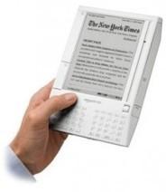 The Amazon Kindle Turns Five Today | Litteris | Scoop.it