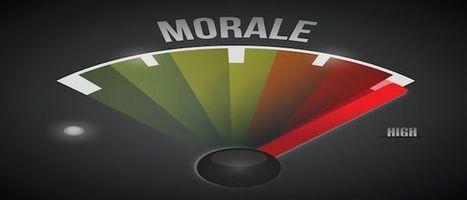 The Three C's for Improving Employee Morale | Career Development, Personal Branding & Job Hunting | Scoop.it