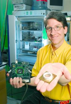 Steve M. Potter « NeuroLab | Neuronal devices | Scoop.it