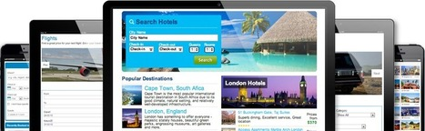 Earn Money from Advanced Travel Booking Search Engine Site | Travel Site Features | Scoop.it