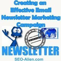 Creating an Effective Email Newsletter Marketing Campaign | Allround Social Media Marketing | Scoop.it