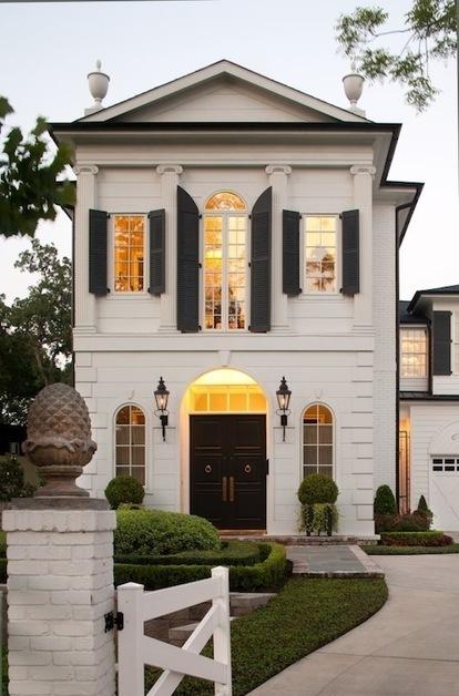 Paint Your Front Door - evolve design build | interior design | Scoop.it