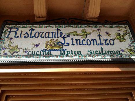 Top 5 Best Restaurants in South-Eastern Sicily | Food and Wine | Scoop.it