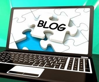 Redes Sociales: Los Blogs deberían ser el centro de su presencia web | Redes Sociales | Scoop.it