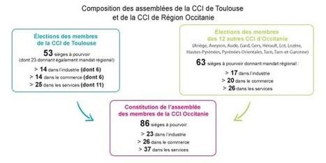 CCI Toulouse : Les points clés du vote à connaître | La lettre de Toulouse | Scoop.it