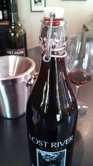 Wine 'growlers' now allowed at winery tasting rooms - Methow Valley News | Wine Tasting Scorecard | Scoop.it