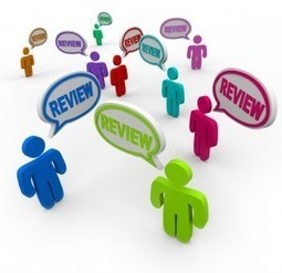 How To Get Positive Customer Reviews For Your Online Business | ClickCabin | click cabin | Scoop.it