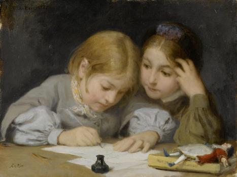 Dificultades de escritura en el TDAH: un problema poco conocido | Orientación Educativa - Enlaces para mi P.L.E. | Scoop.it