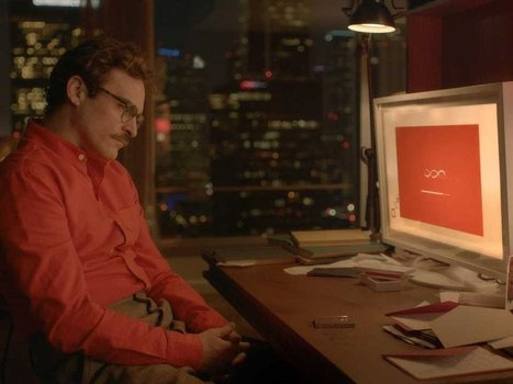 Dell's New Research Lab Is Working On Mood-Sensing Computers Like The One In The Movie 'Her' | Mood sensing UI | Scoop.it
