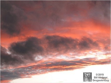 Redmond Sunset 2041... | RedGage | Photography Roundup | Scoop.it