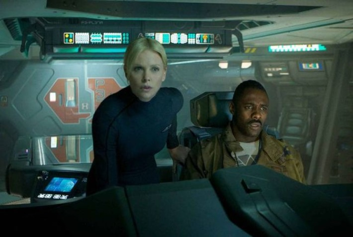 Prometheus trailer: a spoiler, or sneaky marketing? | Machinimania | Scoop.it