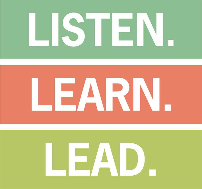 5 Leadership Lessons: Listen, Learn, Lead | Coaching Leaders | Scoop.it