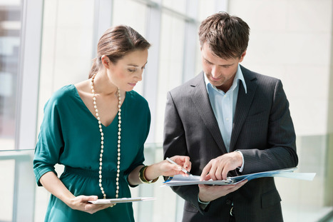 Skills Worthy Of A CFO | Valuing non-financial performance | Scoop.it