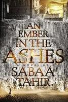 An Ember in the Ashes   Teenreads   Young Adult Novels   Scoop.it