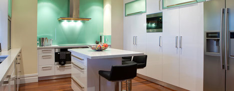 How To Plan Your Kitchen Designs   Kitchen Renovations Perth   Scoop.it