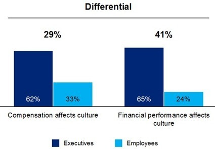 Core Beliefs and Culture - Deloitte Chairman's Survey Findings | Management | Scoop.it