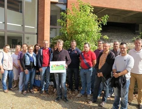 Le premier drive fermier ouvrira le 8 octobre - LaDépêche.fr | Tourisme Rural LIMOUSIN | Scoop.it