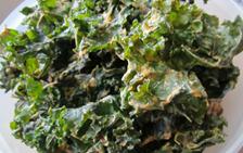 Get Online Ouri's Crispy Kale Chips   Get  Best Juice Cleanse New York   Scoop.it
