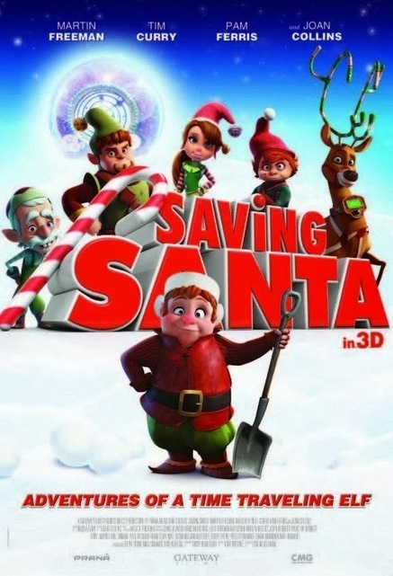 Saving Santa - BRRip   Free Download Latest Bollywood Movies, Hindi Dudded Movies, Hollywood Movies, Tamil movies, Live Mov   Free Movie Download   Scoop.it