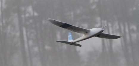 Les drones, nouveaux outils de la recherche | Hardware | Scoop.it