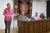 La Presidenta Barkos muestra el apoyo del Gobierno a todas las iniciativas que unan a las dos Navarras   Ordenación del Territorio   Scoop.it